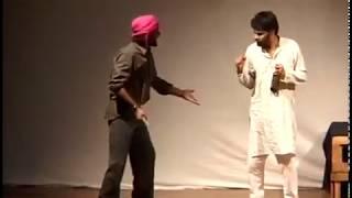 PLAY - TEEN RANG CHAUBBISH TILLI AUR EK DANDA | CADENCE THEATRE MUMBAI