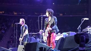 Joan Jett & The Blackhearts - I Hate Myself For Loving You, Madison Square Garden, NY - 3-3-2016