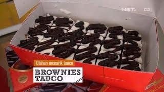 Olahan Menarik Tauco Dari Brownies Hingga Kue Kering