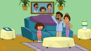 Dora changes Poptropica from TV-PG to TV-MA and gets grounded