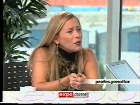 Expo Channel - Profesyoneller - Bahar Tunalı - 11.09.2004