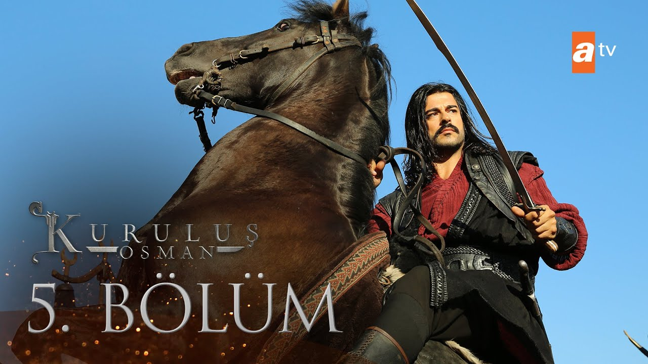 Download Kuruluş Osman 5. Bölüm