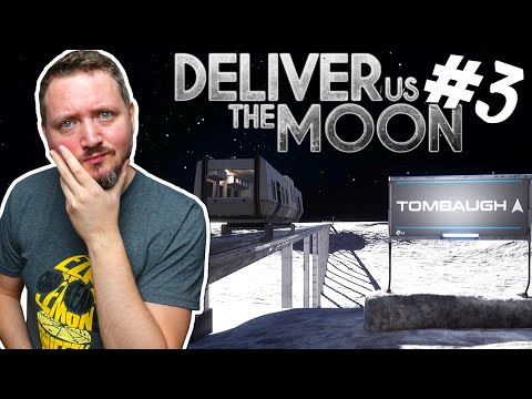 SLUTNINGEN! - Deliver Us The Moon: Fortuna Dansk Ep 3