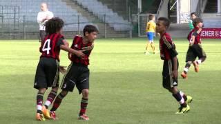 AC Milan under 9 - power team