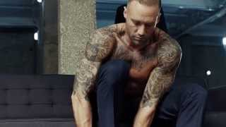 Burton Man - Calum Best On Fitness