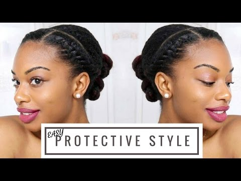 the-perfect-twisted-bun-|-natural-hair,-relaxed-hair-&-transitioning-to-natural-hair