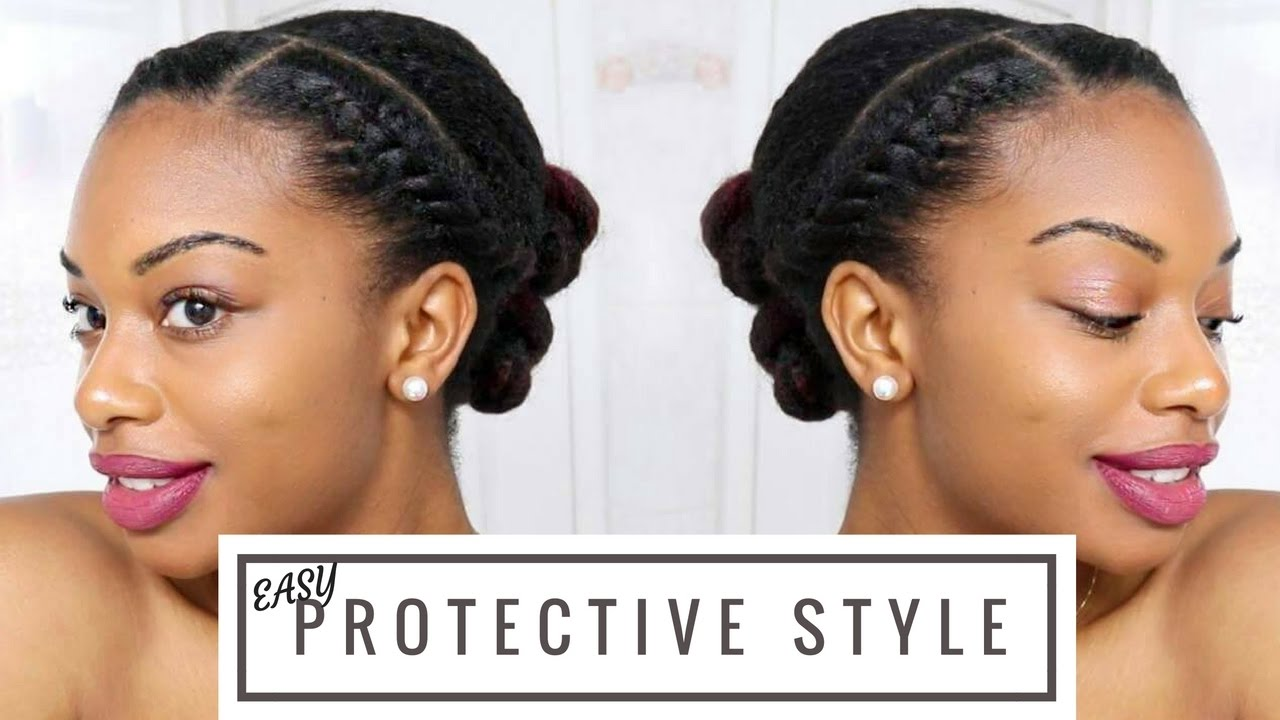 transitioning from relaxed to hair styles the twisted bun hair relaxed hair 3569