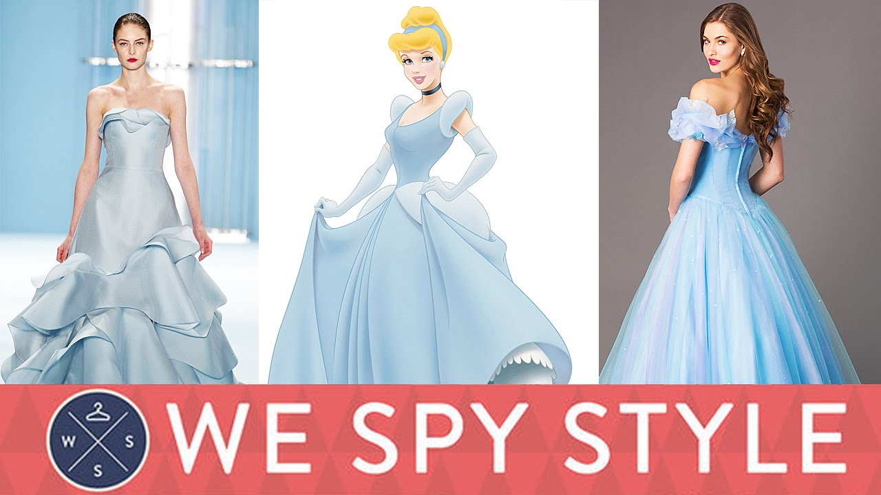 prom disney princesses dresses