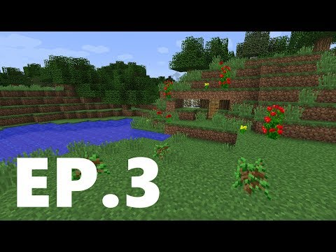 VFW - Minecraft เอาชีวิตรอดในโลกมายคราฟ 1.12.2 EP.3