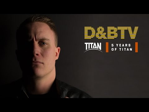 D&BTV Live #219 5 Years of Titan Records - A.M.C & MC Phantom