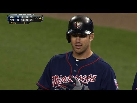 Mauer stops three no-hitters that reached the ninth