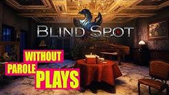 Blind Spot | PSVR FIRST IMPRESSIONS LIVESTREAM
