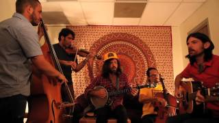 The Avett Brothers Sing, The Yellow Rose Of Texas