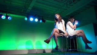 """Especial """"Especia"""" 2nd LIVE 2012.07.22(日)堀江VedetteBoite 「きらめ..."""