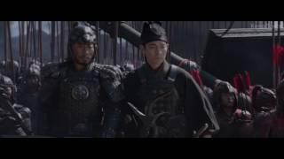 Трейлер фильма: Великая стена