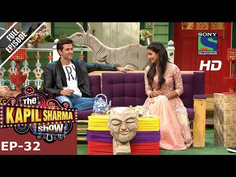 Thumbnail: The Kapil Sharma Show-दी कपिल शर्मा शो- Episode-32-Team Mohenjo Daro in Kapil's Show–7th August 2016