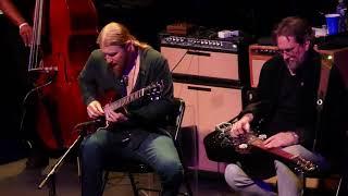 "Tedeschi Trucks Band  2020-02-29 Ryman Auditorium ""I Am Yours"""