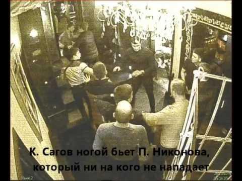 Полная версия видео из ночного клуба Манхеттен г Иркутск