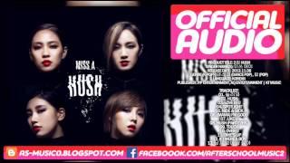 [MP3/DL]10. Miss A (미쓰에이) - Over U [Vol.2 Hush]