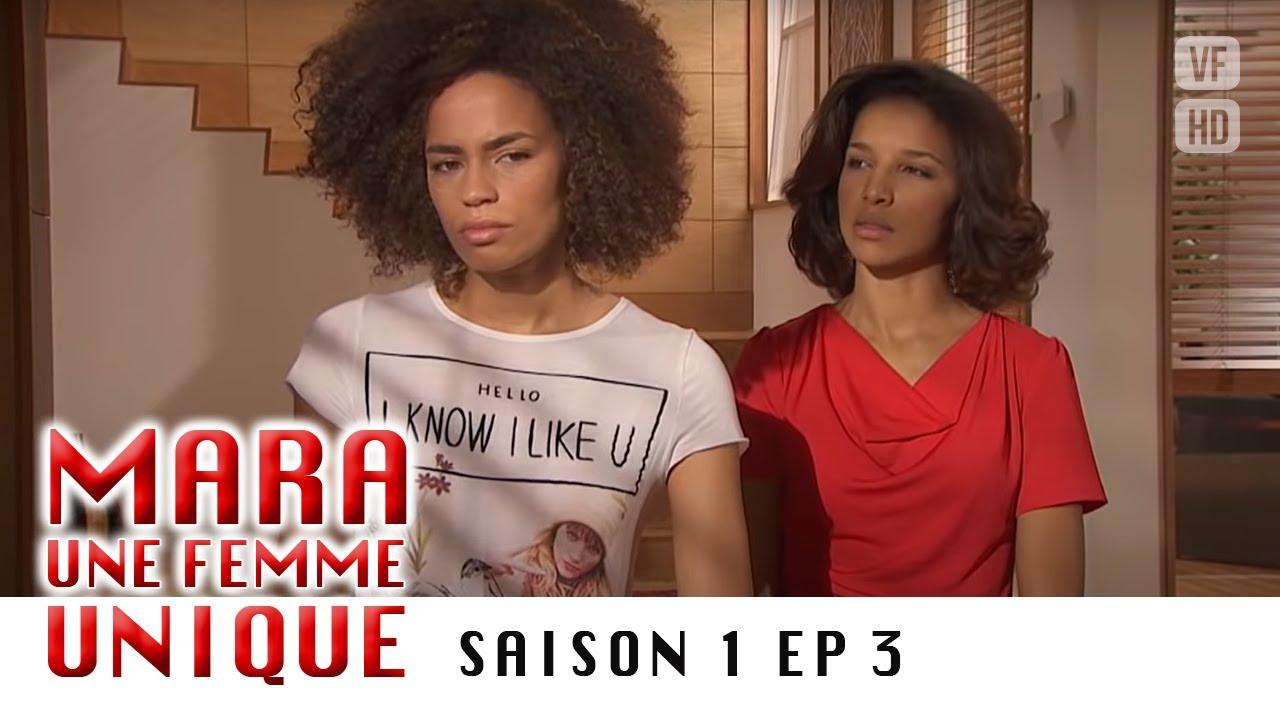 Download Mara, une femme unique - Saison 1 - EP 3 - Complet en français