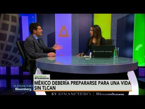 ¿Qué opciones tiene México si se cancela el TLCAN?
