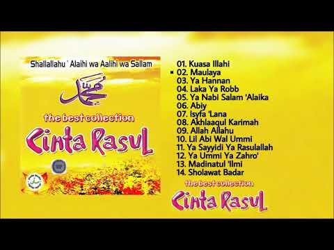 the-best-collection-haddad-alwi-&-sulis-cinta-rasul---full-album-stream