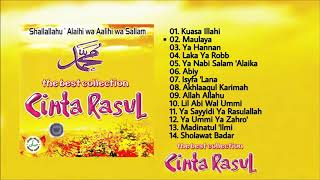 The Best Collection Haddad Alwi & Sulis  Cinta Rasul - Full Album Stream