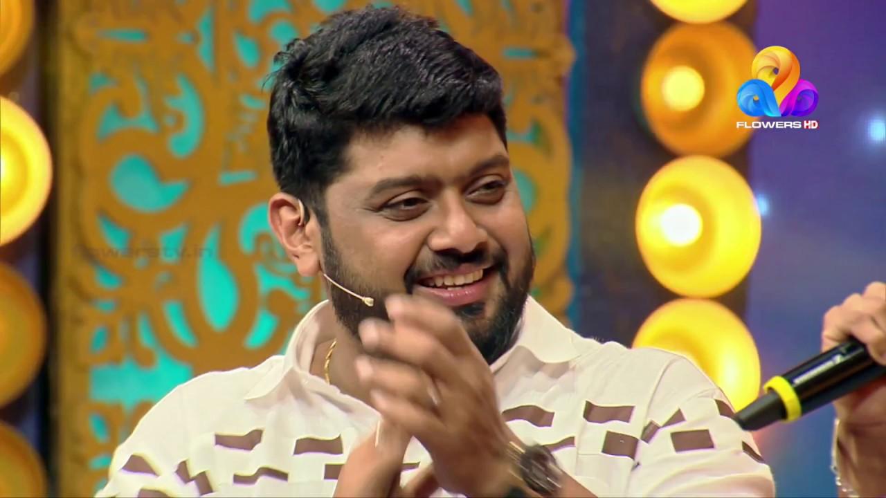 കിടുക്കാച്ചി പെർഫോമൻസ് | Comedy Utsavam | Viral Cuts