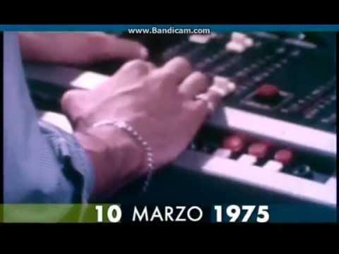 10 marzo 1975 Radio Milano, la prima radio libera