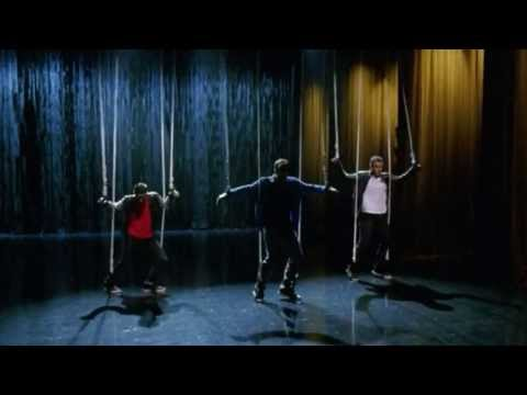 GLEE - Bye Bye Bye/I Want It That Way (Full Performance) (Official Music Video) HD