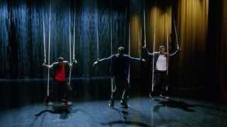 GLEE - Bye Bye Bye/I Want It That Way (Full Performance)  HD