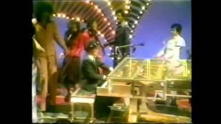 BENNIE & THE JETS Elton John