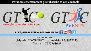 SHIRVA TIGER CRICKET TOURNAMENT 2019
