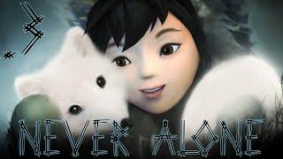 Never Alone - Gameplay ITA - Condivisione - Ep#3