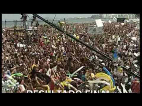 Olympics 2016 Rio De Janeiro Brazil is the winner