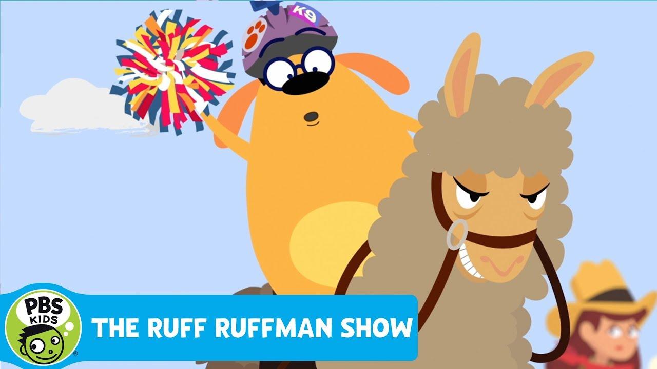 THE RUFF RUFFMAN SHOW Watch The Ruff Ruffman Show Now on