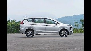 Новый Mitsubishi сводит с ума клиентов - Кроссвэн Mitsubishi Expander