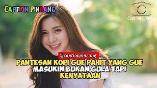 Quotes Caption Keren Part#33 ( Anji - Menunggu Kamu ) Cocok Buat Story Fb Wa Dan Ig