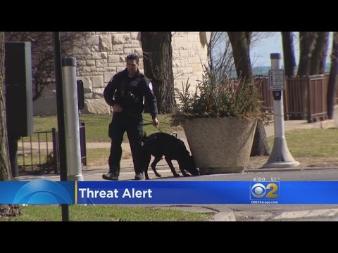 Chicago Jewish Day School Evacuated Over Bomb Threat