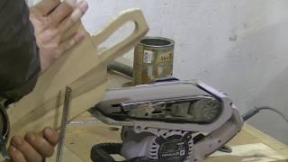 Доски кухонные из ореха