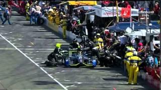 Սպորտային մեքենաների 4-րդ առաջնությունը Կալիֆորնիայում