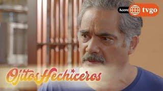Ojitos Hechiceros avance Miércoles 20/06/2018