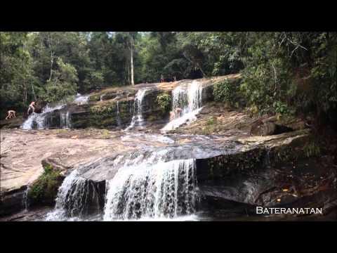 Tragédia Fatal em cachoeira Paraty RJ - Acidente cataratas - Fatal accident at waterfall in Paraty