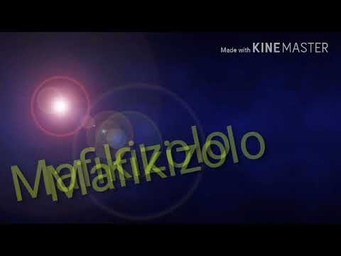 karaoke|mafikizolo-love-potion-lyrics