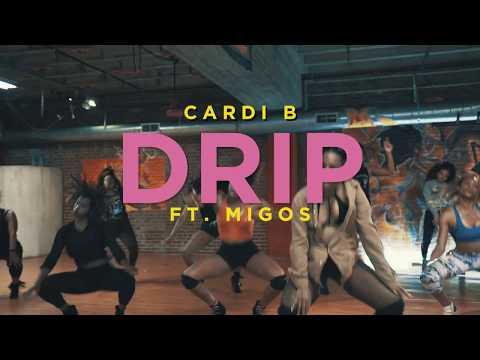 Cardi B - Drip x She'Meka Ann Choreography