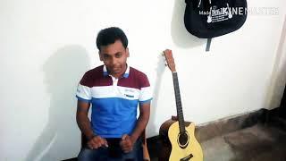 Nishi Raate Chander Alo withOut MusiC | Imran | Mon Karigor