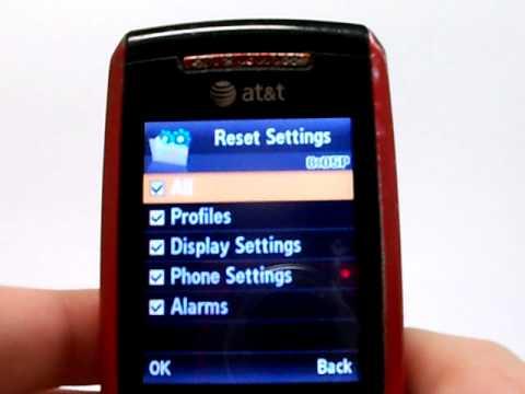 samsung sgh a736 sgh a737 erase cell phone info delete data rh youtube com Review Samsung A737 Samsung U340