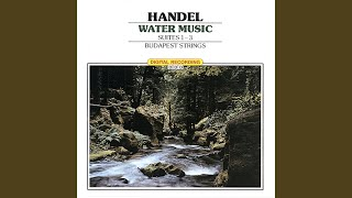 Water Music - Suite No.2 in D Major - Alla Hornpipe