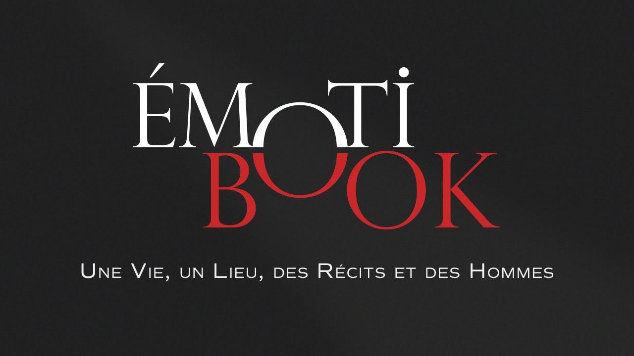 EMOTIBOOK - Une création Sophie BERARD