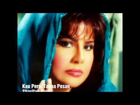 Sharifah Aini - Kau Pergi Tanpa Pesan (1982)